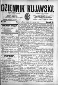 Dziennik Kujawski 1895.09.27 R.3 nr 222