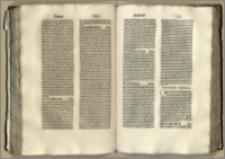 Summa theologica. P.I-IV. Cum Tabula Ioannis Molitoris