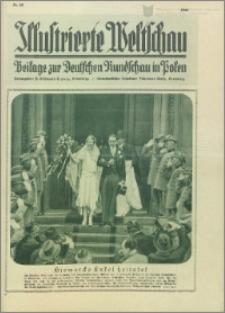 Illustrierte Weltschau, 1928, nr 18