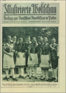 Illustrierte Weltschau, 1928, nr 25
