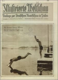 Illustrierte Weltschau, 1932, nr 1