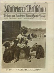 Illustrierte Weltschau, 1932, nr 2