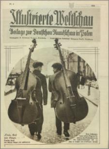 Illustrierte Weltschau, 1932, nr 4