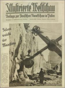 Illustrierte Weltschau, 1932, nr 7