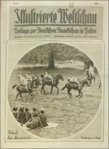 Illustrierte Weltschau, 1932, nr 9