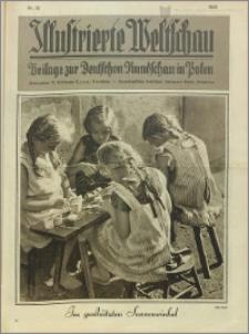 Illustrierte Weltschau, 1932, nr 11
