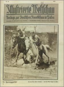 Illustrierte Weltschau, 1932, nr 14