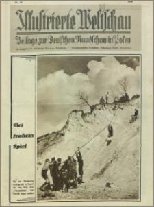 Illustrierte Weltschau, 1932, nr 15
