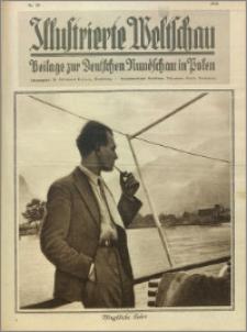 Illustrierte Weltschau, 1932, nr 20