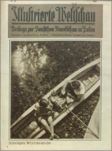 Illustrierte Weltschau, 1932, nr 22