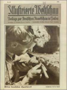 Illustrierte Weltschau, 1932, nr 23