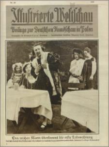 Illustrierte Weltschau, 1932, nr 24