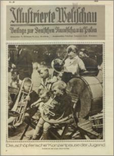 Illustrierte Weltschau, 1932, nr 25