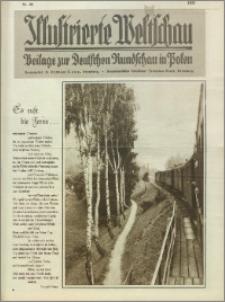 Illustrierte Weltschau, 1932, nr 26