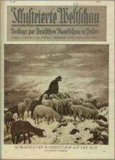 Illustrierte Weltschau, 1932, nr 32