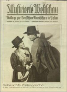 Illustrierte Weltschau, 1932, nr 33