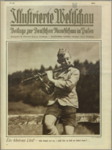 Illustrierte Weltschau, 1932, nr 34