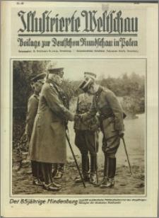 Illustrierte Weltschau, 1932, nr 40