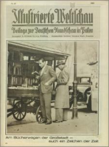 Illustrierte Weltschau, 1932, nr 43