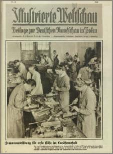 Illustrierte Weltschau, 1932, nr 46