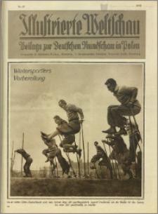 Illustrierte Weltschau, 1932, nr 51