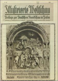 Illustrierte Weltschau, 1932, nr 52
