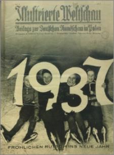 Illustrierte Weltschau, 1937, nr 1