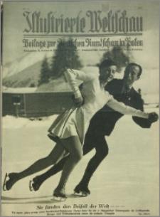 Illustrierte Weltschau, 1937, nr 6