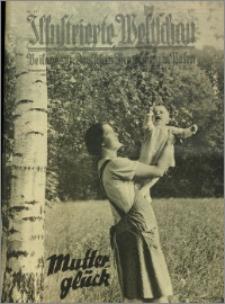 Illustrierte Weltschau, 1937, nr 19