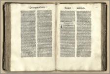 Sermones Thesauri novi de sanctis