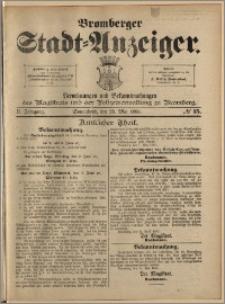 Bromberger Stadt-Anzeiger, J. 2, 1885, nr 15