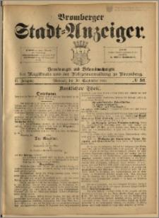 Bromberger Stadt-Anzeiger, J. 2, 1885, nr 52