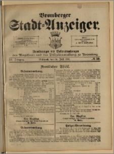 Bromberger Stadt-Anzeiger, J. 3, 1886, nr 59