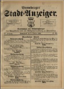 Bromberger Stadt-Anzeiger, J. 3, 1886, nr 78