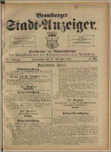 Bromberger Stadt-Anzeiger, J. 3, 1886, nr 92