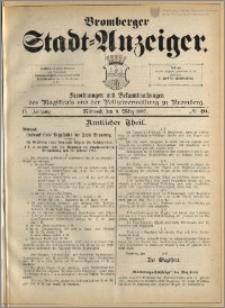 Bromberger Stadt-Anzeiger, J. 4, 1887, nr 20
