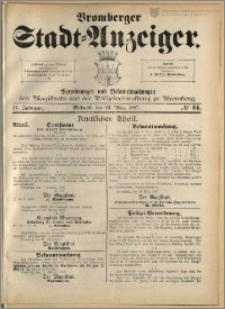 Bromberger Stadt-Anzeiger, J. 4, 1887, nr 24