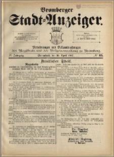 Bromberger Stadt-Anzeiger, J. 4, 1887, nr 35