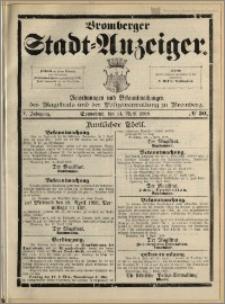 Bromberger Stadt-Anzeiger, J. 5, 1888, nr 30