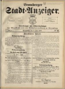 Bromberger Stadt-Anzeiger, J. 5, 1888, nr 45