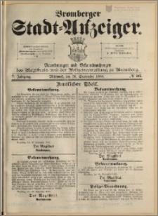 Bromberger Stadt-Anzeiger, J. 5, 1888, nr 76