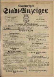 Bromberger Stadt-Anzeiger, J. 6, 1889, nr 20