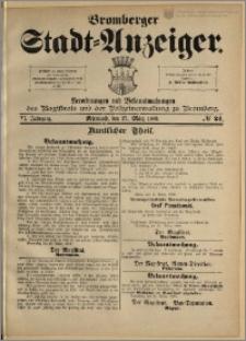 Bromberger Stadt-Anzeiger, J. 6, 1889, nr 24