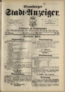 Bromberger Stadt-Anzeiger, J. 6, 1889, nr 35