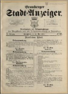 Bromberger Stadt-Anzeiger, J. 6, 1889, nr 39