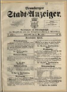 Bromberger Stadt-Anzeiger, J. 6, 1889, nr 41