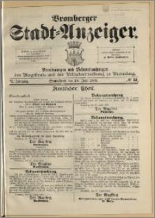 Bromberger Stadt-Anzeiger, J. 6, 1889, nr 51
