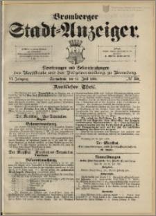 Bromberger Stadt-Anzeiger, J. 6, 1889, nr 59