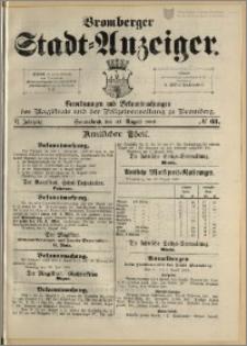 Bromberger Stadt-Anzeiger, J. 6, 1889, nr 63