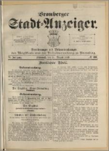 Bromberger Stadt-Anzeiger, J. 6, 1889, nr 66